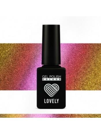 Lovely 5d gel polish №04