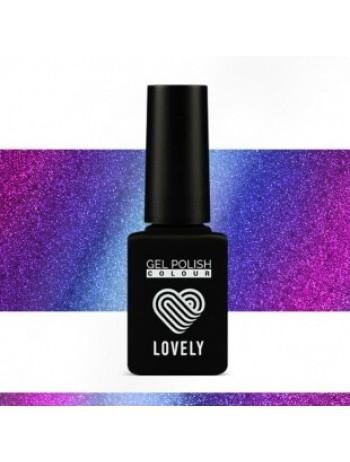 Lovely 5d gel polish №05