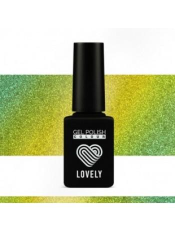 Lovely 5d gel polish №06