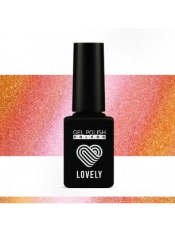 Lovely 5d gel polish №07