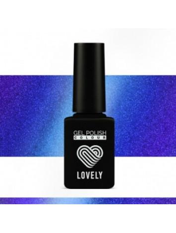 Lovely 5d gel polish №08