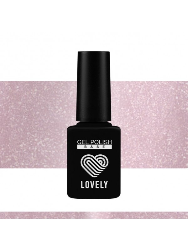 Lovely Shimmer Base №bs01 ,12 ml
