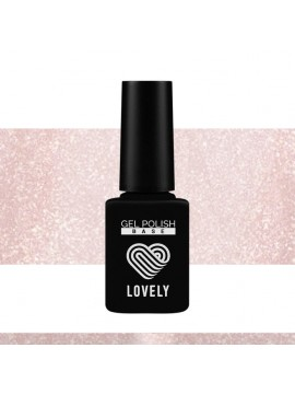 Lovely Shimmer Base №bs02 ,12ml