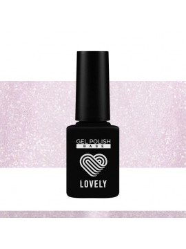 Lovely Shimmer Base №bs03 , 12 ml
