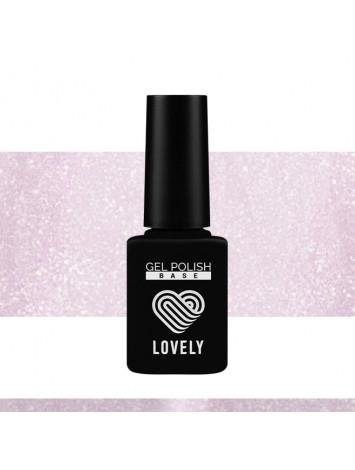 Lovely Shimmer Base №bs03 , 12 ml