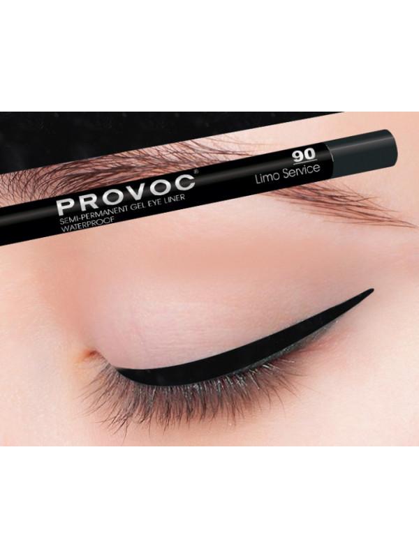 Provoc  Eyeliner № 90