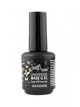 NailApex Universal Base Coat , 15 ml