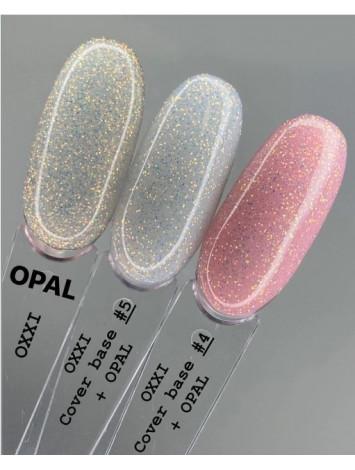 Oxxi Opal gel polish, 10 ml