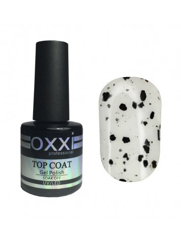 Oxxi Twist Top Coat №002 , 10 ml