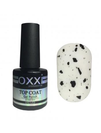 Oxxi Matte Twist Top Coat №003 , 10 ml