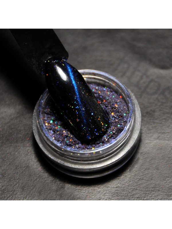 Cat Eye Magnetic Pigment №6