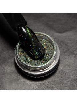 Cat Eye Magnetic Pigment №7
