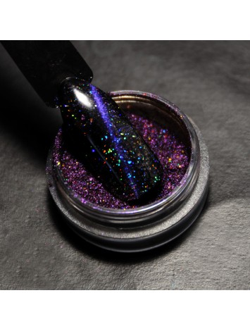Cat Eye Magnetic Pigment №10