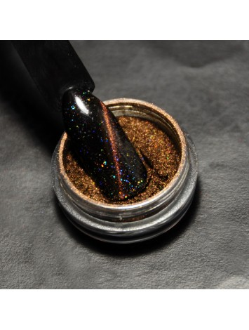 Cat Eye Magnetic Pigment №13