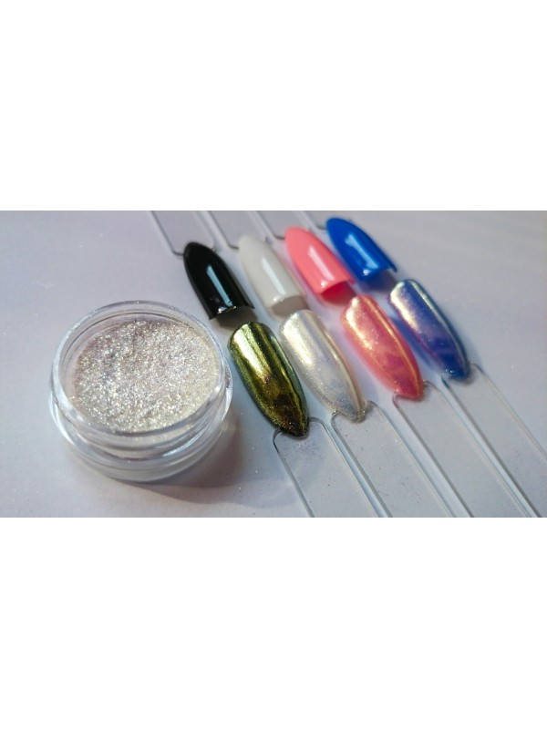 Gold Pearl Shimmer Powder