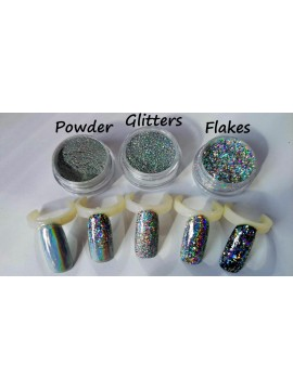 Holographic Set