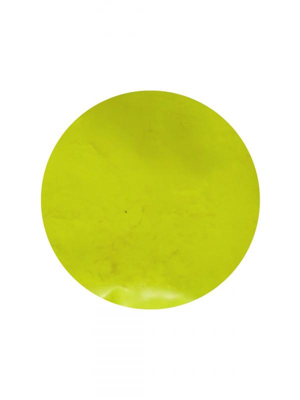 Yellow  Neon pigment ,5g
