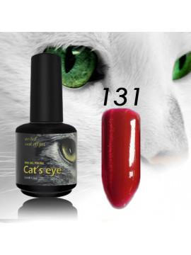 RNK Cat eye Gel Polish №131, 15 ml