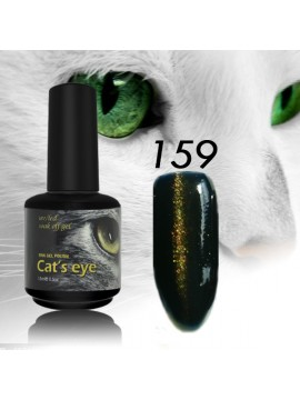 RNK Cat eye Gel Polish №159, 15 ml