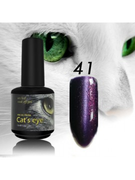 RNK Cat eye Gel Polish №41, 15 ml