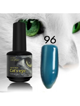 RNK Cat eye Gel Polish №96, 15 ml
