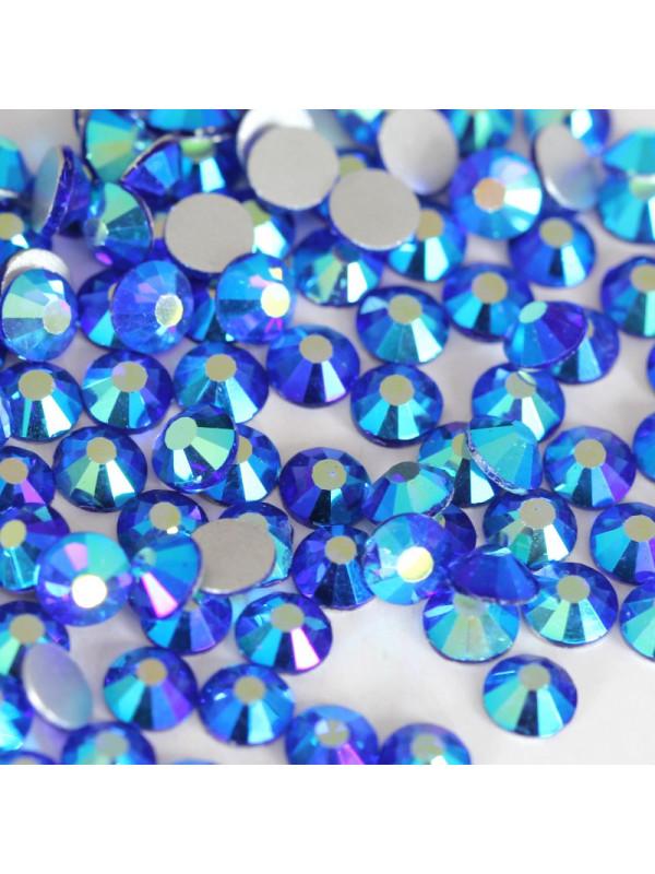 Sapphire AB Rhinestones
