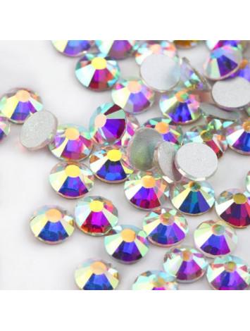 Crystal AB Rhinestones