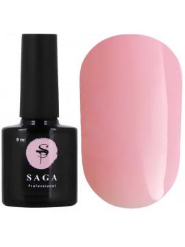 Saga Color base Coat №01, 8 ml