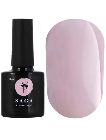 Saga Color base Coat №07, 8 ml