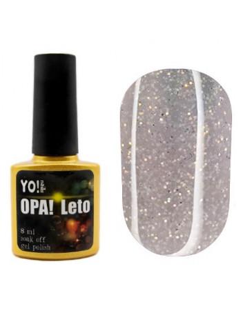 Yo!Nails Opa!Leto gel polish №02 , 8 ml