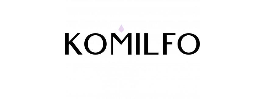 Komilfo products